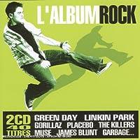 L'album Rock