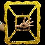 ミラーを通した手と鳩 / Hand & Dove Thru Mirror -- ステージマジック / Stage Magic /マジックトリック/魔法; 奇術; 魔力