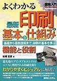 よくわかる最新印刷の基本と仕組み―基礎から最新技術まで、印刷の基本を学ぶ 機能と役割 (How-nual図解入門Visual Guide Book)