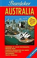 Baedeker Australia (Baedeker's Travel Guides)
