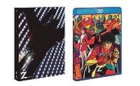 【Amazon.co.jp限定】マジンガーZ Blu-ray BOX VOL.2(初回生産限定)(全巻購入特典:「越智一裕描き下ろし全巻収納BOX」引...