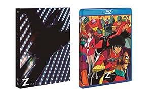 【Amazon.co.jp限定】マジンガーZ Blu-ray BOX VOL.2(初回生産限定)(全巻購入特典:「越智一裕描き下ろし全巻収納BOX」引換シリアルコード付)