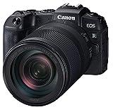 Canon キヤノン ミラーレス一眼カメラ EOS RP・RF24-240 IS USM レンズキットブラック  EOSRP24240ISUSMLK