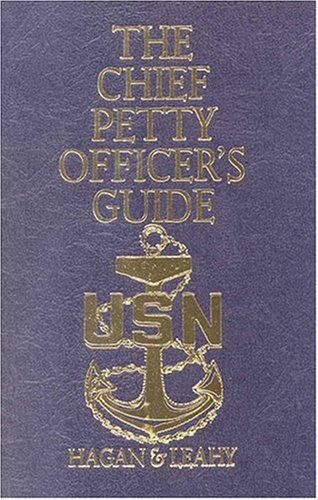 Download Chief Petty Officer's Guide (Blue and Gold) 1591144590