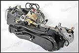 S 13 中華 マジェスティ トライク ズーマー GY6 125cc エンジン AT オートマ 【送料無料/税込み】[エンジン本体]