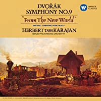 Dvorak: Symphony No.9 'From the New World' by Herbert Von Karajan (2014-06-18)