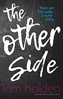 The Other Side by [Holden, Kim]