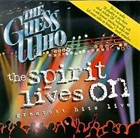 Spirit Lives on
