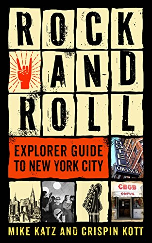Rock and Roll Explorer Guide t...