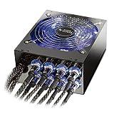 センチュリー Super Flower電源シリーズ 80PLUS SILVER認証 800Wモデル SF-800R14SE