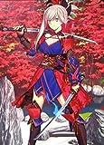 Fate/Grand Order FGO 一番くじ ラストワン賞 掛式アートポスター 宮本武蔵