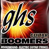 GHS GB7CL Boomers 7弦用 エレキギター弦×12セット