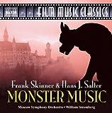 Ost: Monster Music