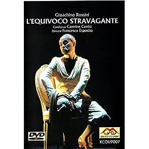 L'Equivoco Stravagante [DVD]
