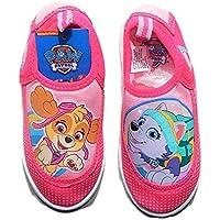 CONTINENTS SOURCING ENTERPRISE LTD. PAW Patrol Skye & Everest Girls Swim Shoes Water Aqua Socks