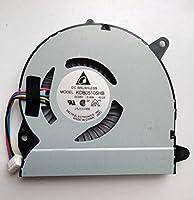 ノートパソコンCPU冷却ファン適用する ASUS X32U U32U Series Laptop KDB05105HB