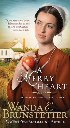 Download A Merry Heart (Brides of Lancaster County) 1628361468