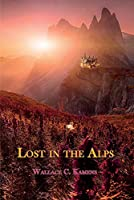Lost in the Alps (Adventures of Puff)