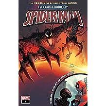 Free Comic Book Day 2019 (Spider-Man/Venom) #1