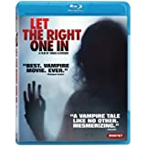Let the Right One in /