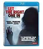 Let the Right One in / [Blu-ray] [Import]