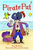 Pirate Pat (Usborne Very First Reading)