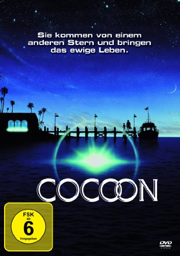 Cocoon (Dvd-K) [Import allemand]