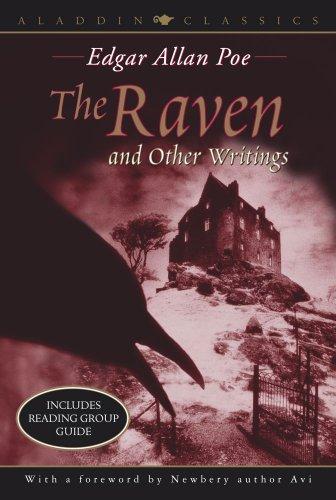 Download The Raven and Other Writings (Aladdin Classics) (English Edition) B006VGG3IA
