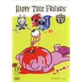 Happy Tree Friends: Season 1 [DVD] [Import]