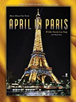 April in Paris & Other Favorite Love Songs
