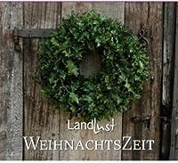 Landlust Weihnachtszei / Various