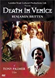 Benjamin Britten - Death in Venice [DVD] [Import]