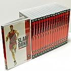 スラムダンク(SLAM DUNK) DVD全巻セット(Vol.1~Vol.17)  (マーケットプレイス DVDセット商品)