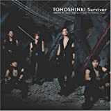 Survivor ~090325 4th Album