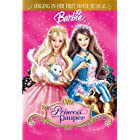 Barbie As Princess & Pauper [DVD] [Import]