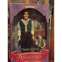 Together in Paris DIMITRI doll from Anastasia - 1997 [並行輸入品]
