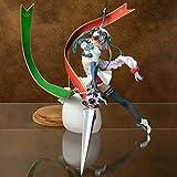 ワンフェス 2017 夏[新作/ ジャンヌ・ダルク・オルタ・サンタ・リリィ ] FGO FateGO Fate/Grand Order 苺MilkTea&ディッチカメレオン