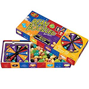 BeanBoozledスピナーゲーム - BeanBoozled Spinner Game
