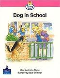 Story Street: Emergent Stage Dog in School (LILA)