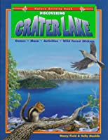 Discovering Crater Lake (Discovery Library)