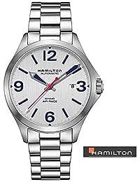 [ハミルトン]HAMILTON 腕時計 Khaki Aviation Air Race 42mm (レッドブルエアレース・オフィシャルタイムキーパーモデル) H76525151 〔正規輸入品〕