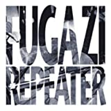 REPEATER + 3 SONGS (直輸入盤・帯・ライナー付国内仕様)