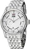 オリス Oris Artelier Silver Dial Steel Mens Watch 745-7666-4051MB 男性 メンズ 腕時計 【並行輸入品】