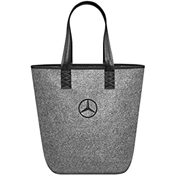 265f1560a04c Amazon | 【Mercedes-Benz Collection】 ショッピングバッグ シート ...