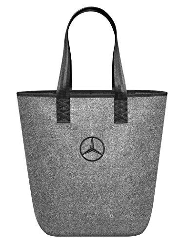 【Mercedes-Benz Collection】 ショッピングバッグ シートベルトハンドル