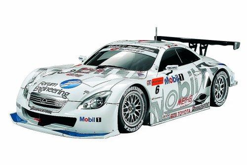 1/24 スポーツカーシリーズ No.294 Mobil1 SC 2006