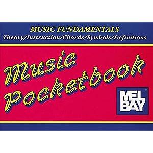 Music Fundamentals Pocketbook