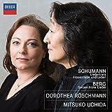Digital Booklet: Schumann: Liederkreis; Frauenliebe und Leben; Berg: Sieben frühe Lieder