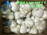 2016年産 青森県産 にんにく 業務用 5kg ホワイト六片 Mサイズ中心