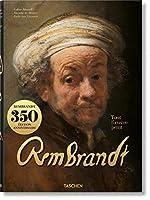 Rembrandt. Tout l'Oeuvre Peint
